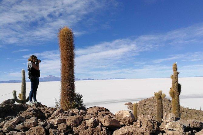 MÁS FOTOS, 4-Days Discovery at La Paz, Uyuni and Colchani in Bolivia
