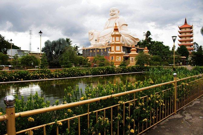 3-Day Mekong Delta Tour from Ho Chi Minh City to Phnom Penh, Ho Chi Minh, VIETNAM