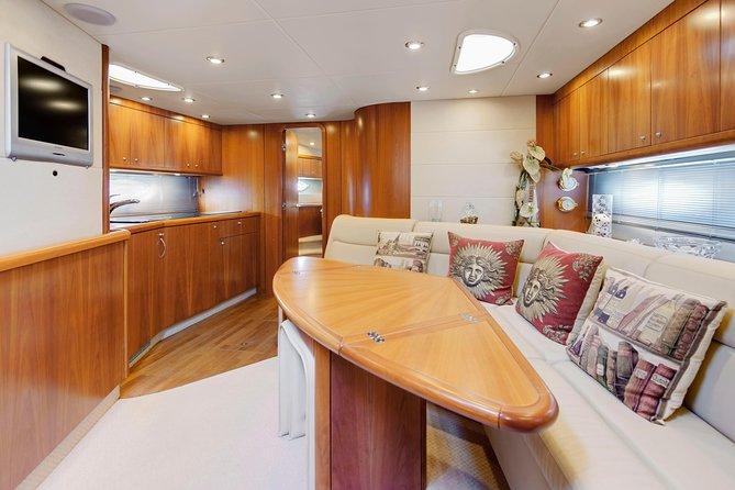 Luxury Yacht Charter, Albufeira, PORTUGAL
