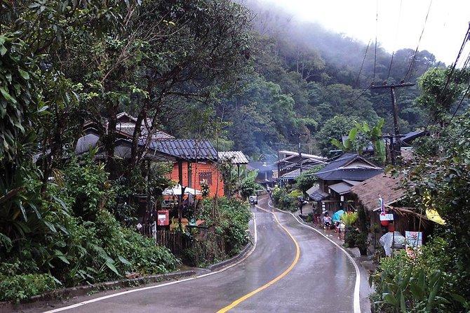 Chiang Rai - Best of Mae Kam Pong (Community Ecotourism) Hiking & Sightseeing, Chiang Rai, TAILANDIA