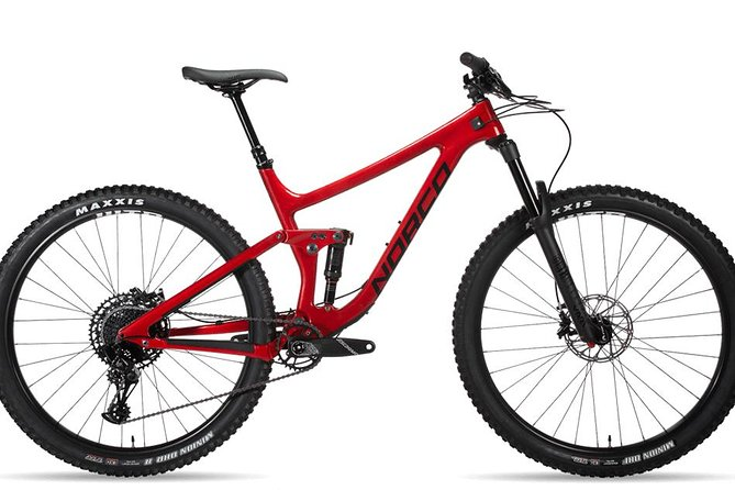 At RideHub, we provide our customers access to the best Norco All-Mountain and Enduro bikes. These bikes have been designed in British Columbia, Canada and tested on some of the toughest proving grounds in the world. When you are in British Columbia, rent a bike that was designed for the terrain you will be riding and you won't regret it!