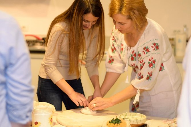 MÁS FOTOS, Traditional Romanian Cooking Class in Brasov