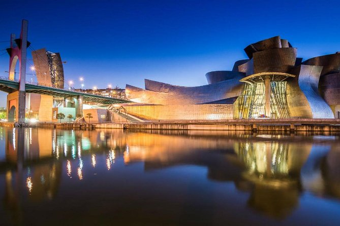 Bilbao Private Transfer from Bilbao Airport to City centre, ,