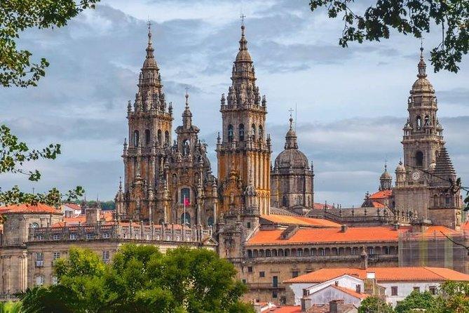 Santiago de Compostela Private Transfer from the city centre to SCQ Airport, Santiago de Compostela, ESPAÑA