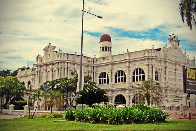 Half Day Penang Island Tour, ,
