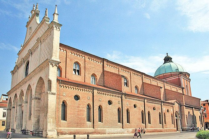 Vicenza City Sightseeing Walking Tour of Must-See Sites With a Local Guide, Vicenza, Itália