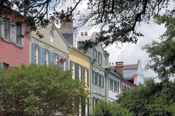 Private Charleston Walking Tour, Charleston, SC, ESTADOS UNIDOS