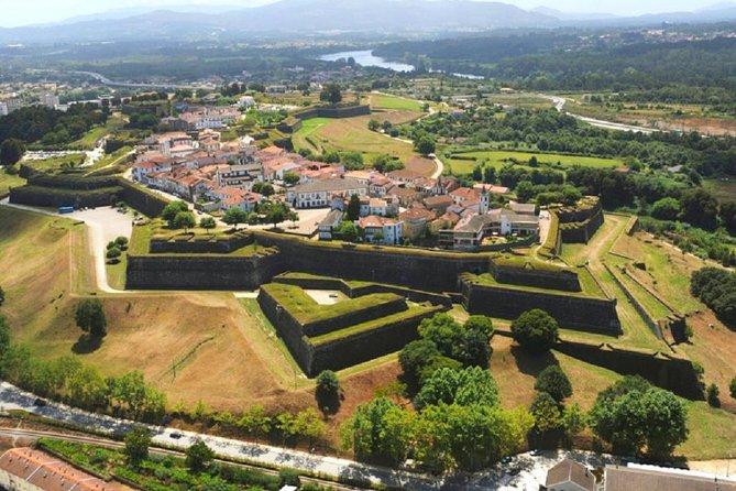 From Porto: Santiago de Compostela Private Tour, Oporto, PORTUGAL