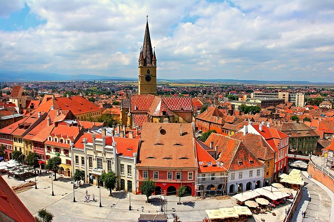 Transylvania & Bucovina Private Tour - 6 days, Bucarest, RUMANIA