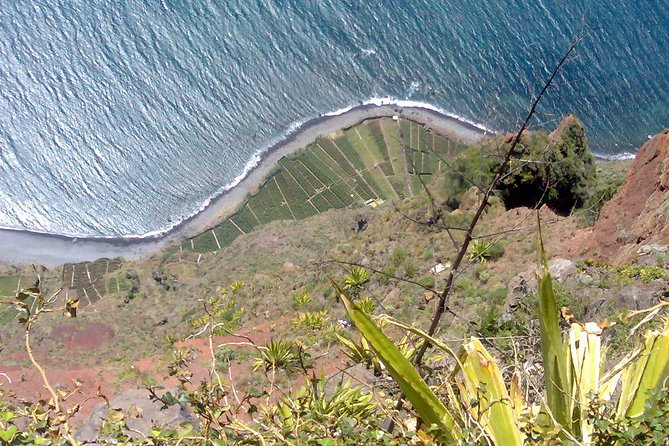 Recorrido de la zona oeste para grupos pequeños con cascadas y picos, Funchal, PORTUGAL