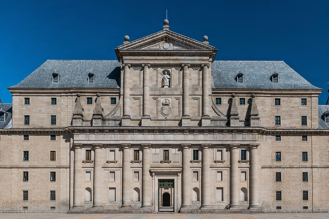 Excursão por El Escorial e Vale dos Caídos partindo de Madri, com visitas opcionais a Toledo ou Madri, Madrid, Espanha