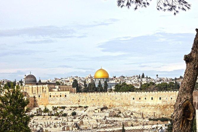 MÁS FOTOS, Holy Jerusalem Full Day Tour from Tel Aviv