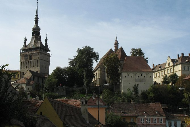 Transylvania: Dracula's Castle and Birthplace Tour, ,