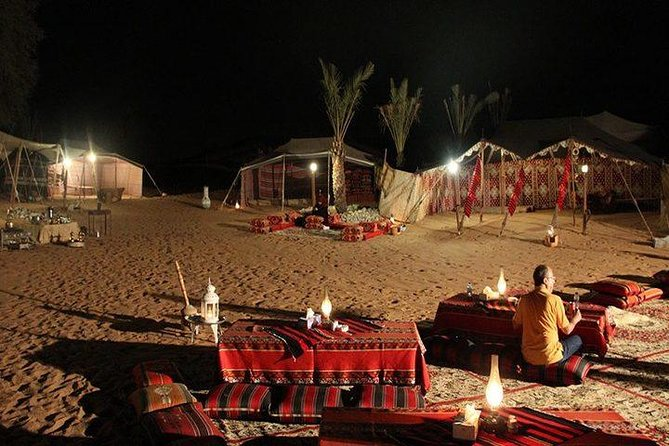 Take a trip on a camel with Bedouin guides into the desert where you can experience the real Bedouin life. Stop for a Bedouin barbeque and tea in the desert where you will have time to admire the stunning desert sky before heading back to Sharm El-Shiekh.