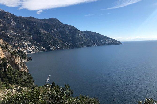 Private Tour of Amalfi Coast, Pompeya, ITALIA