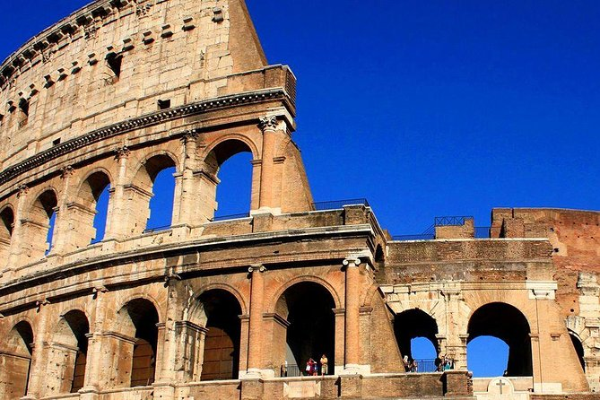 Rome Independent Tour from Venice by High-Speed Train, Venecia, ITALIA