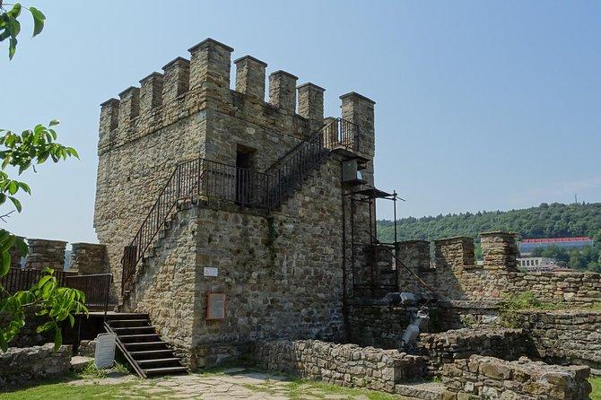 Veliko Tarnovo and Arbanasi Private Day Trip, Sofia, BULGARIA
