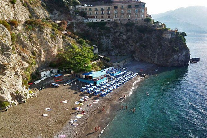 Full Day Excursion, Naples , ITALY