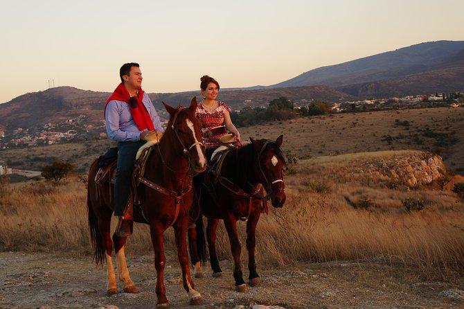 Romántica excursión de equitación por San Miguel de Allende, San Miguel de Allende, MEXICO