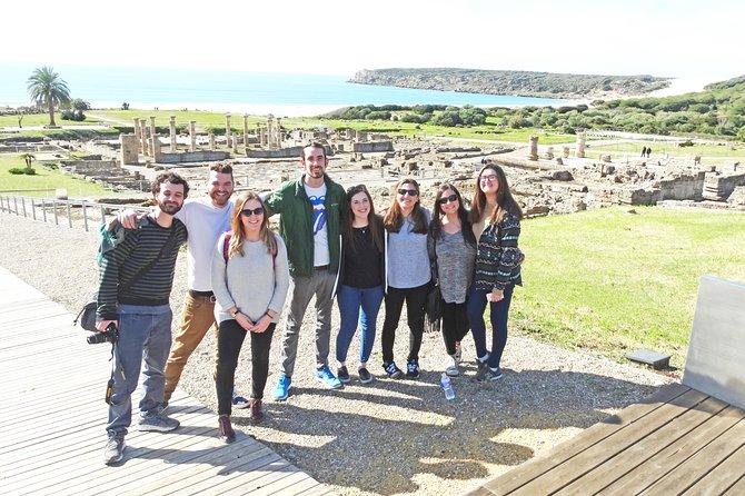 Excursión privada de un día a Gibraltar y Bolonia desde Cádiz, Cadiz, ESPAÑA