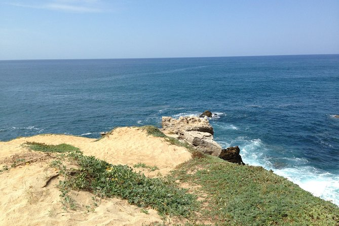 Beaches Dolphins And Viewpoints Discovering The Hidden Port By Sea And Land, Puerto Escondido, MÉXICO