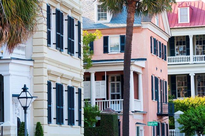 Charleston's Alleys & Hidden Passages Guided Walking Tour, Charleston, SC, ESTADOS UNIDOS