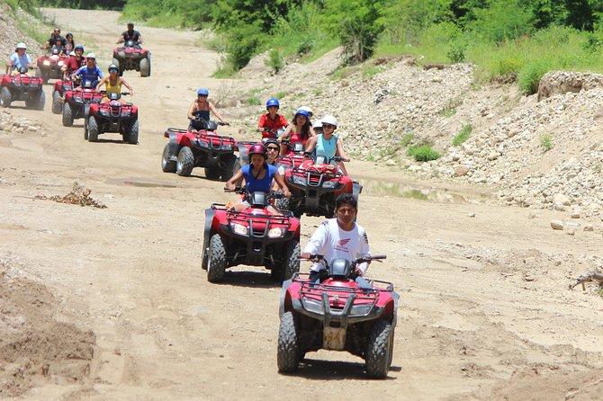 ATV and Rafting Adventure Tour, Puerto Escondido, MÉXICO