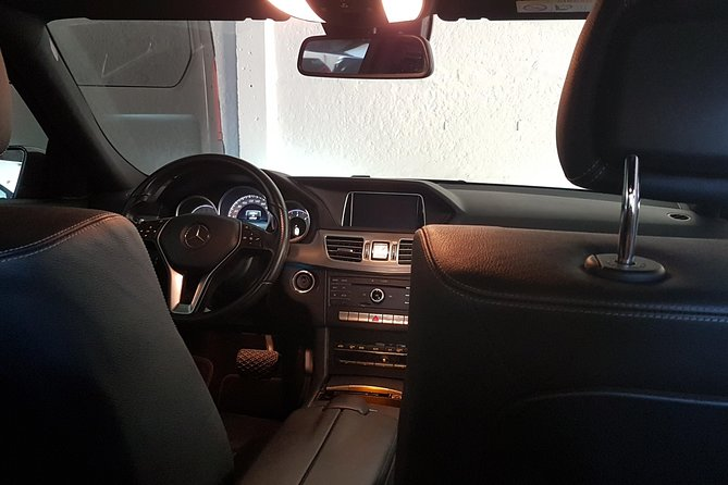 Private Transfer from Civitavecchia Port to Hotel in Rome - Tour Option Available, Roma, Itália