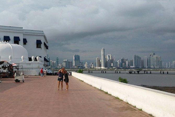 Recorrido Cultural por la ciudad de Panamá, Ciudad de Panama, PANAMA