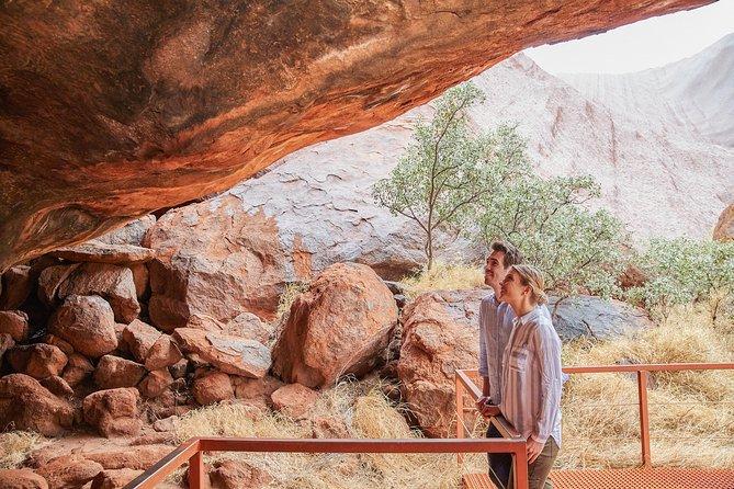 Ayers Rock 4 Tour Combo: Complete Uluru Base Walk at Sunrise, Valley of the Winds at Sunrise, Kata Tjuta Sunset and Uluru Sunset, Ayers Rock, AUSTRALIA