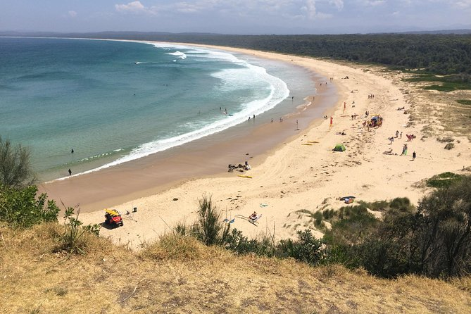 Private Eurobodalla Coastal Highlights Day Tour including lunch, Batemans Bay, AUSTRALIA