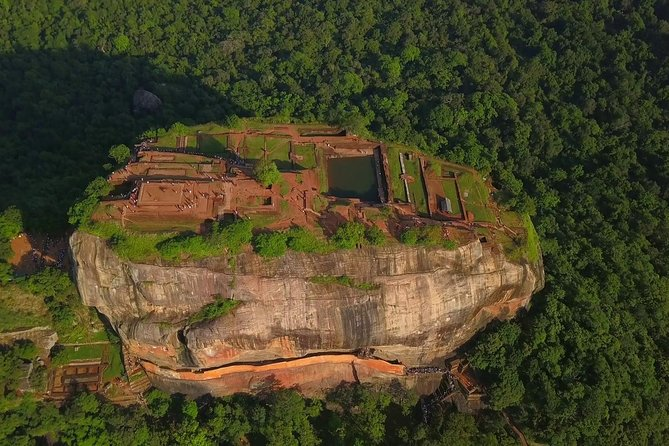 Sigiriya & Dambulla Day Trip From Kalutara & Nearby - All Inclusive, Kalutara, Sri Lanka