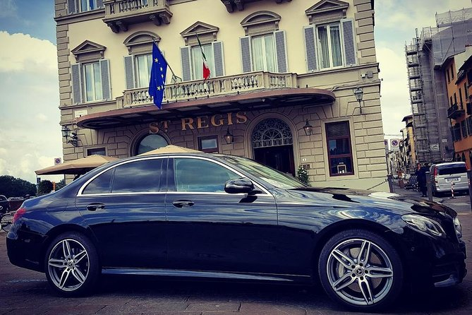 MORE PHOTOS, Andrea Bocelli LAJATICO concert MERCEDES E with Professional Driver TRANSFERS