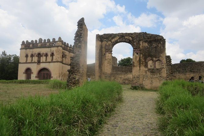 This tailor-made Ethiopia holiday is a fascinating insight into this friendly and unique country. You'll learn about its history, culture and religious life, see its dramatic architecture left behind by ancient civilizations, and explore its diverse landscapes.<br>