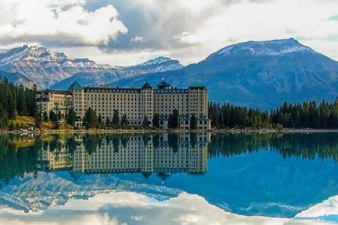 Lake Louise to Calgary - Sedan Service, Calgary, CANADA