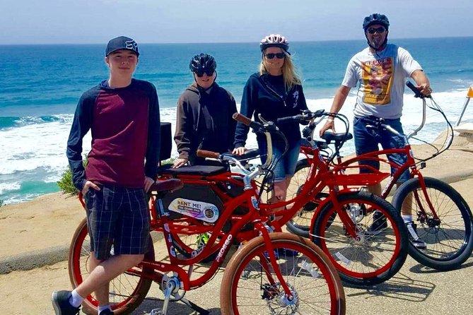 3 hour electric bike rental, Carlsbad, CA, ESTADOS UNIDOS