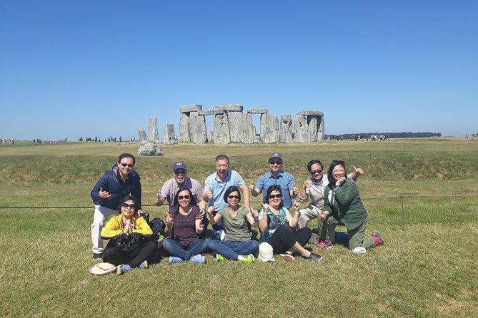 Salisbury and Stonehenge Day Tour from Southampton, Southampton, INGLATERRA