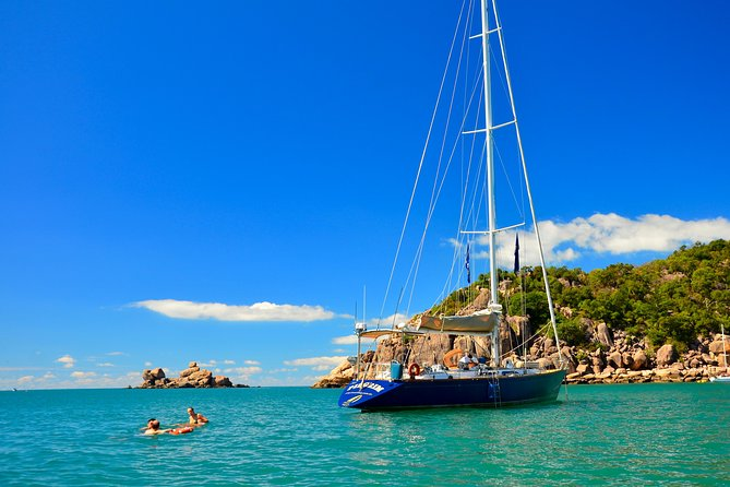 MORE PHOTOS, Magnetic Island Sailing Lunch Cruise