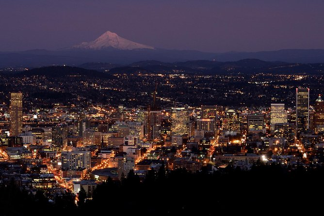 'The Best of Portland' City Tour: Small-Group Sightseeing Tour, Portland, OR, ESTADOS UNIDOS