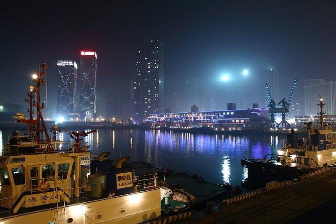 Private Dalian Night Tour, Dalian, CHINA