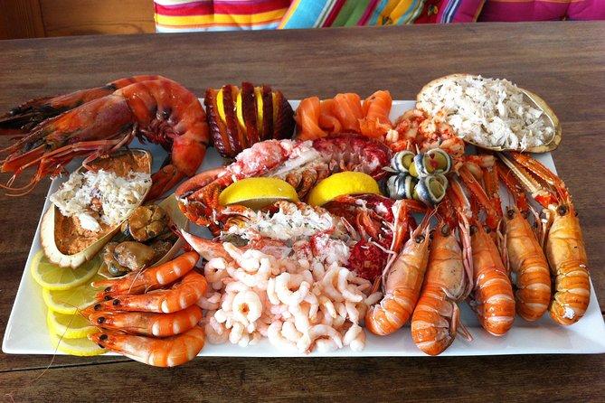 SeaFood, Galle, SRI LANKA