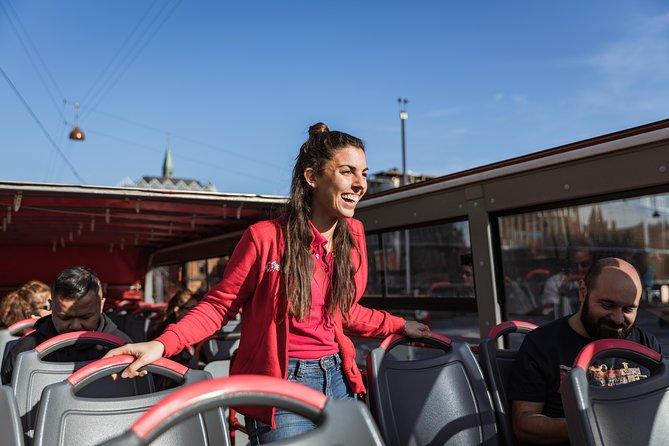 Excursión por la costa: Red Buses con paradas libres por Copenhague, Copenhague, DINAMARCA