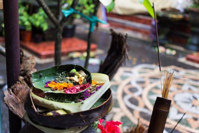 Traditional Bali Massage Lulur & Spa Treatment 2 Hours, Seminyak, Indonesia