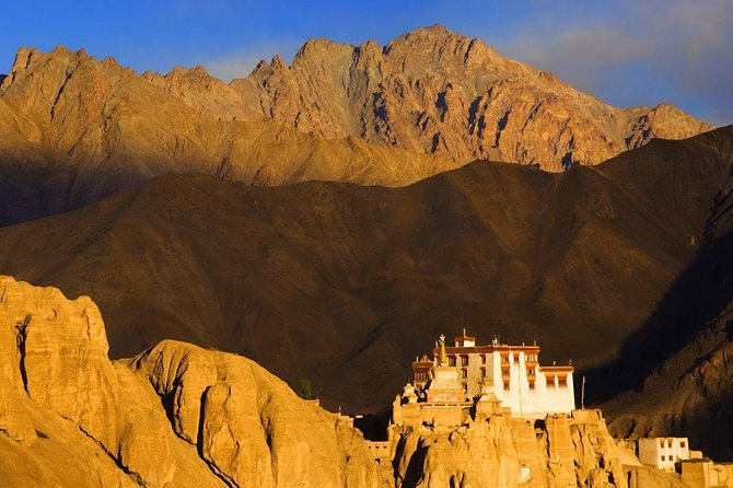 Highlights: Hall of fame, Magnetic Hill,Confluence of Indus and Zanskar, Alchi, Nubra valley, Khardongla, Changla pass, Pangong Lake,Shey, Thiksay, Shanti Stupa, Leh Market, Pathar Sahib Gurduwara,Sand Dune Overview: Some jaw dropping attractions awaits your arrival in Ladakh and this tour package shall have them all in your kitty!