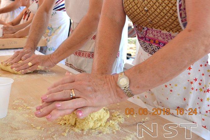 Puglia Cooking class