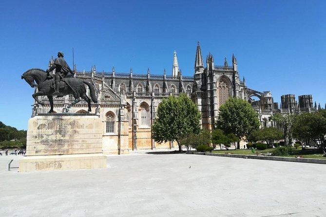 Private Tour Fátima, Batalha, Nazaré E Óbidos, ,