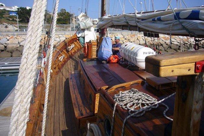 Crucero en barco pirata