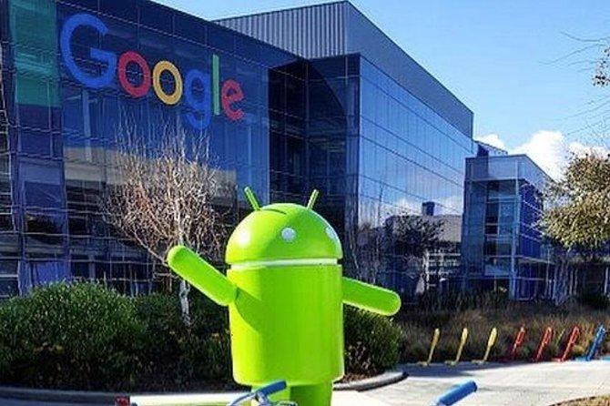 Recorrido tecnológico por Silicon Valley, San Francisco, CA, ESTADOS UNIDOS