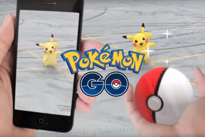 Pokémon Go Tour in Nashville, Nashville, TE, ESTADOS UNIDOS