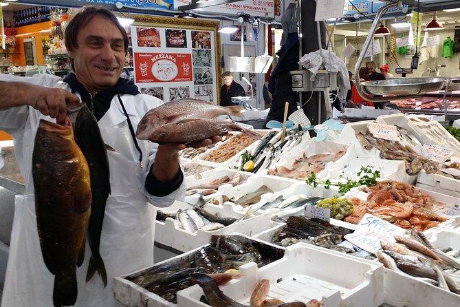 Food Tasty Tour in Civitavecchia, Lago Bracciano, ITALY